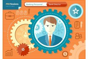 Bank Director