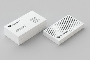 Minimal Business Card vol 5
