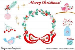 Christmas Clip Art Christmas Clipart