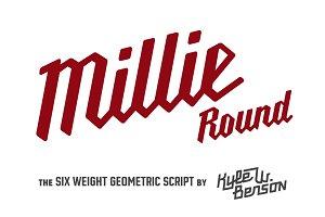 Millie Round