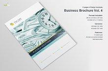 Business Brochure Vol. 4