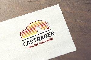 Car Trader Logo
