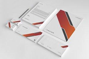 Corporate Identity - V05