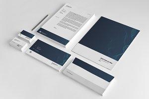 Corporate Identity - V07