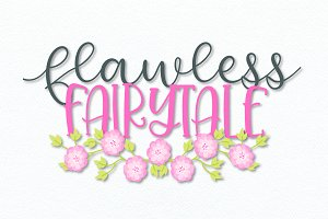 Flawless Fairytale - A Magical Duo