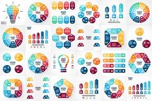 PSD, EPS, AI Infographics