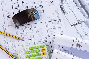 Planning the construction II