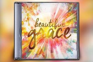 Beautiful Grace CD Album Artwork