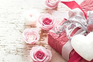 Valentine's Day and mothers day