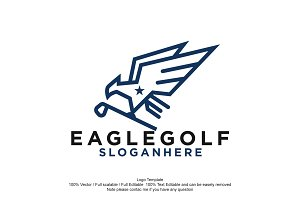 EagleGolf V2