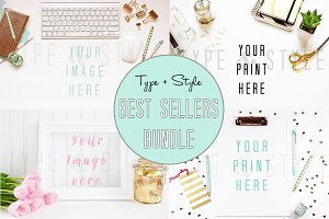 SALE: BEST SELLERS BUNDLE!