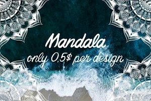 MANDALA SEA COLLECTION