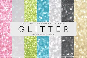 Glitter Photo Collection