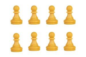 Pawns team
