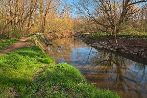Rock Creek Spring