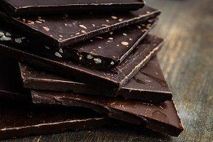 Chocolate concept