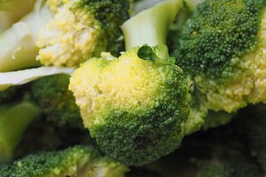 broccoli vegetables food