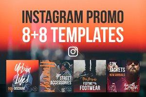 Urban Fashion Instagram Toolkit