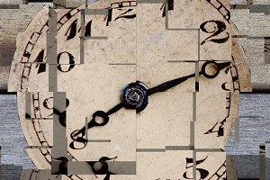 Abstract clocks