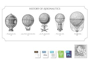 History of Aeronautics