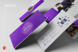 Ageis - Powerpoint Template