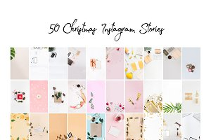 50 Templates for Instagram Stories 1