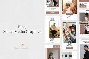 Blog Instagram Stories