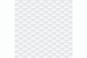 Vector geometric white pattern