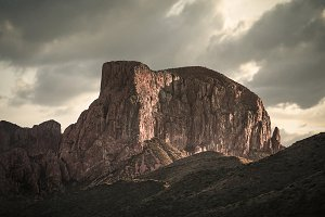 Big Bend, Texas