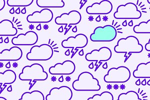 Weather background5