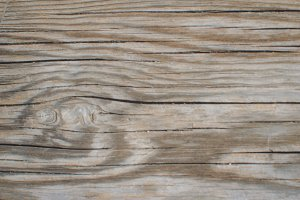 Natural Wood Plank Background