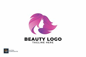 Beauty - Logo Template
