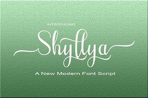 Shyllya