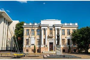 Krasnodar Regional Scientific