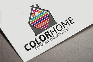 Color Home Logo