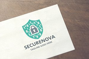Securenova Logo