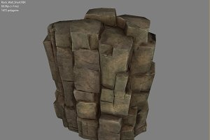 Rock_Wall_Short