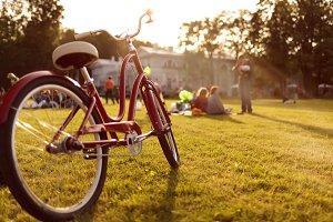 Healthy outdoor recreation