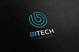 Bitech B Letter