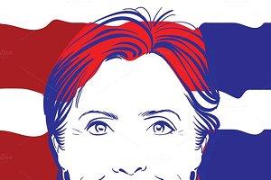 Hillary 2016 poster pdf