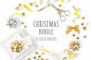 CHRISTMAS BUNDLE #3