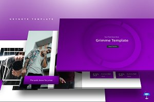 Grimme - Keynote Template