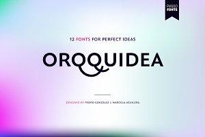 Orqquidea