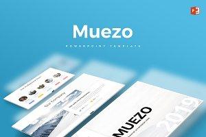 Muezo - Powerpoint Templates