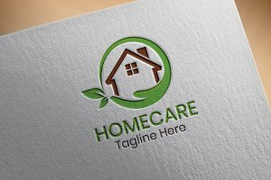 HomeCare - Real Estate logo