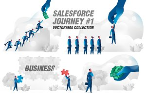 Salesforce Journey Collection #1