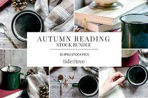 Autumn Reading Set