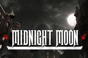 Midnight Moon ©