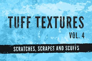 Tuff Textures Vol. 4