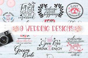 Mini Wedding Bundle